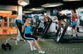 Аббонементы в Топовые фитнес центры