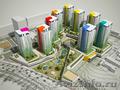 Ищем инвестора на жилой квартал в Воронеже, Объявление #1576525