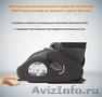 Детское автокресло Reebaby Augusfix Premium гр.1/2/3. - Изображение #4, Объявление #1582918