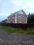Дом 190 м² на участке 6 сот.