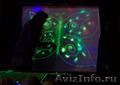 Экран для рисования светом в темноте (экран для шоу световых картин) - Изображение #5, Объявление #1584094