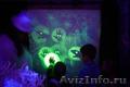 Экран для рисования светом в темноте (экран для шоу световых картин) - Изображение #2, Объявление #1584094