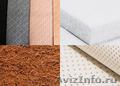 Материалы для матрасов и мягкой мебели.
