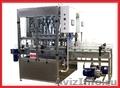 Оборудование для розлива бытовой химии от производителя
