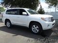Срочно продавая этот Toyota Land Cruiser 2013 года