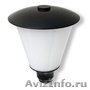 Светодиодные светильники для любых объектов