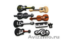 флешка музыкальные инструменты