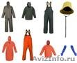 Купить одежду влагозащитную для рыбаков и моряков,  Польша в Москве