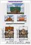 Чертежи для ремонта квартир, перепланировка - Изображение #4, Объявление #1586788
