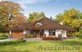 Типовые проекты домов и коттеджей. Проекты любой сложности - Изображение #2, Объявление #1593453