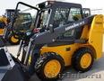 Навесное и погрузочное оборудование для тракторов и погрузчиков.