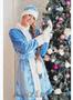 Костюмы Дед Мороз и Снегурочка карнавал, качество - Изображение #3, Объявление #1593508