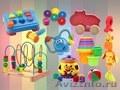 ООО «ТОЙТРАНС» Детские игрушки, развивающие игры..., Объявление #1596003