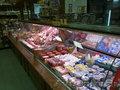 Колбасный отдел в действующем магазине, Объявление #1593481