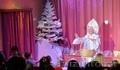 Новогодние елки в детском театре