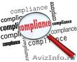 Помощь в прохождении комплаенс-контроля в зарубежных банках