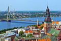 Оффшор Латвия
