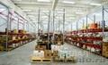 Изготовление складских стеллажей