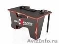 Крутые столы для геймеров - MaDXRacer только тут!