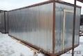 Блок контейнер 5 метров в длину с максимальным утеплением - Изображение #2, Объявление #1601372