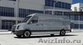 Экспресс доставка грузов из Европы на комфортабельных микроавтобусах, Объявление #1601888