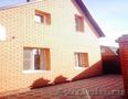 Продается 2-этажный красивый кирпичный дом со всеми удобствами