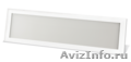 Панель светодиодная LPU-01-ПРИЗМА-PRO 36Вт 230В 6500K 2500Лм 180х1195х19мм БЕЛАЯ, Объявление #1605873