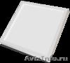 Панель светодиодная LPU-ПРИЗМА-PRO 36Вт 230В 4000К 2800Лм 595х595х19мм белая , Объявление #1605878