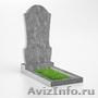 Установка памятников на могилы