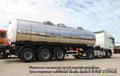 Транспортные услуги перевозка наливных грузов компании,  перевозчики