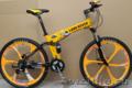 Оптовая продажа велосипедо