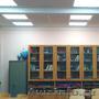 Школьный светодиодный светильник FAROS FG 595 8*18LED 0,32А  4000К 36W  - Изображение #3, Объявление #1622828