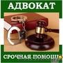 Адвокат по уголовным делам.