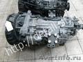 отремонтированный двигатель
