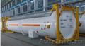Танк-контейнер T50 новый 52 м3 для СУГ (LPG)