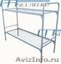 Качественные кровати с матрасами - Изображение #2, Объявление #1628708