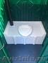 Туалетные кабины (биотуалеты б/у) в хорошем состоянии
