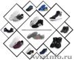 Оптовые поставки кроссовок