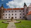 Продажа замка в Южной Моравии,  в Брно,  в Чешской республике