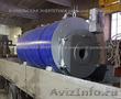 Паровой котел 2000 кг/ч газ/дизель в наличии - Изображение #3, Объявление #1638231