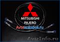 Трубка кондиционера на Mitsubishi Pajero IV ( Комплект шлангов )