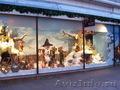 Рождественское оформление витрин - Изображение #3, Объявление #1638559