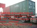 Перевозка сборных грузов из Иу до Ашхабад