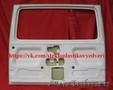 задняя дверь стеклопластиковая Форд Транзит, хлопушка - Изображение #2, Объявление #1299684