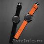 Reloj 2018 - спортивные мужские часы,  кварцевые,  высокое качество.