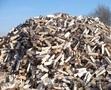 Пеллеты,  дрова колотые навалом и в ящиках
