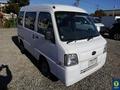 Грузопассажирский микроавтобус SUBARU SAMBAR кузов TV1