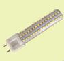 Светодиодная лампа G12-12W-144SMD-2835-5000K с цоколем G12