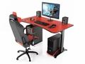Геймерский стол,  игровой компьютерный стол,  игровой стол для компьютера,  стол дл