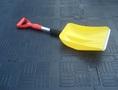Плитка из резины для укладки пола на стяжку в гараже